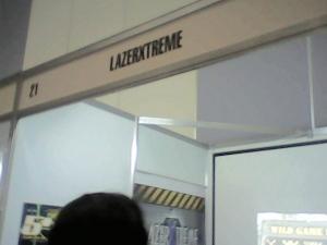 laserxtreme