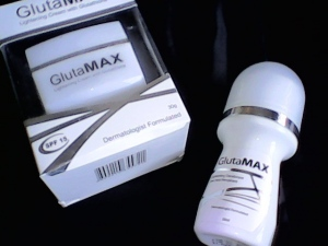 Glutamax freebies