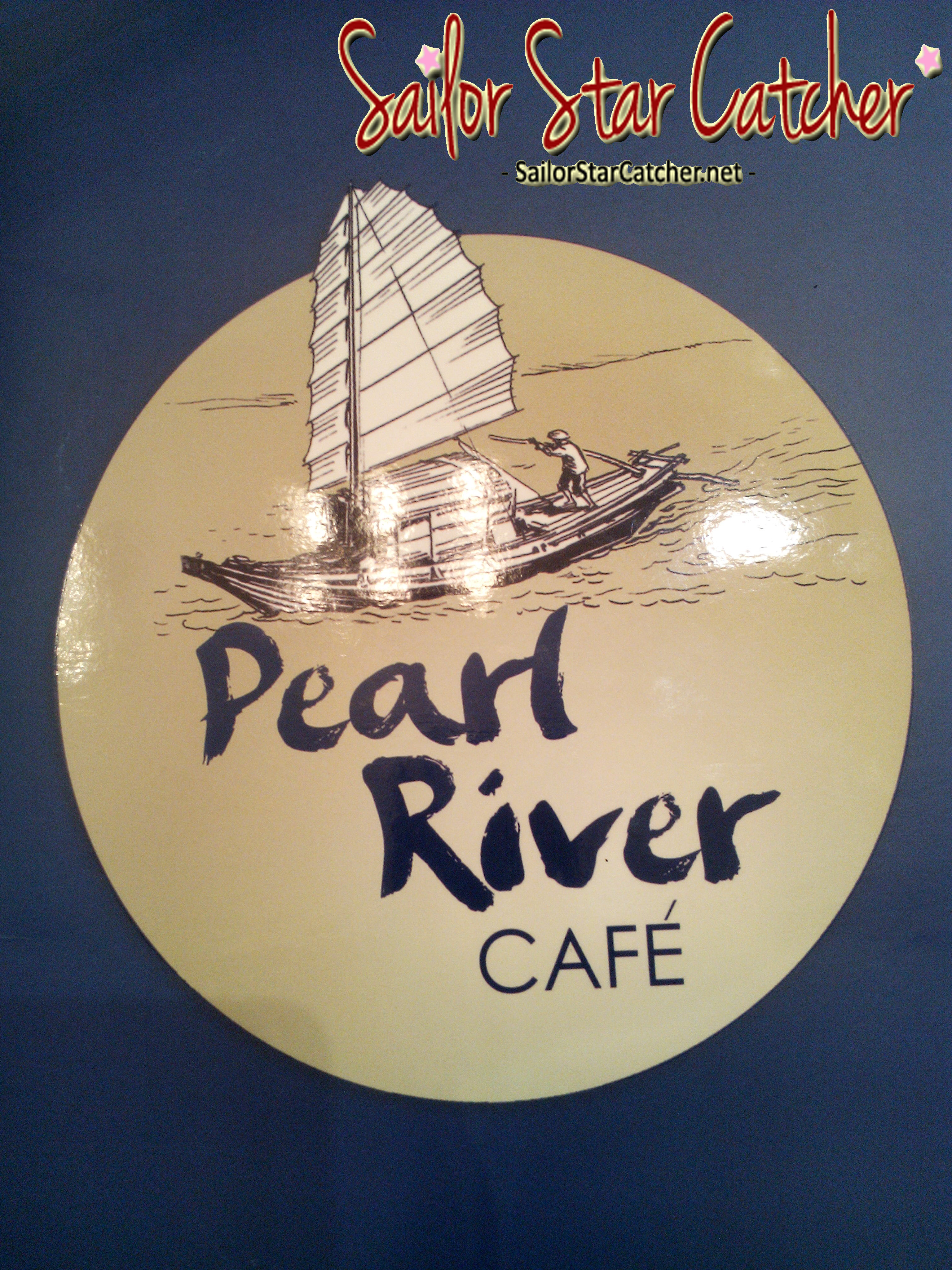 Pearl River Cafe