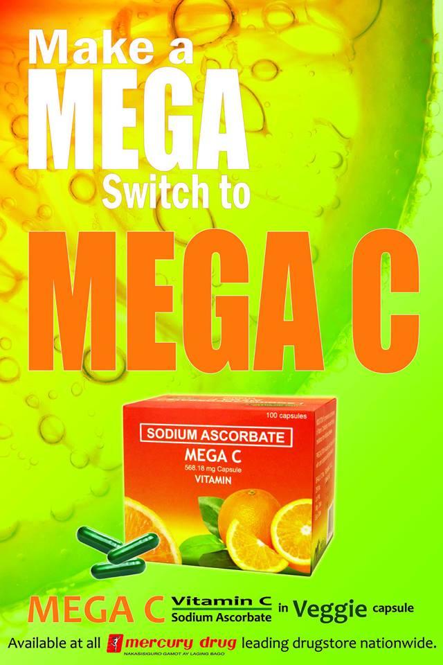 Mega-C