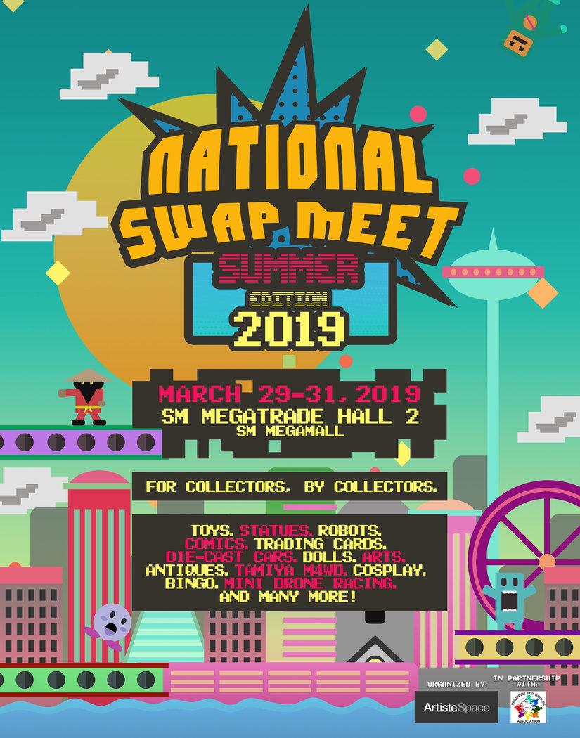 National Swap Meet 2019