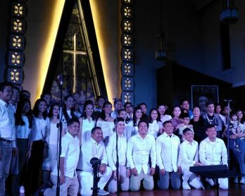 Another Sky –  Manila Chamber Singers tribute concert